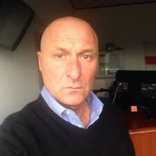 Guido - Uživatelský profil