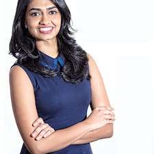 Kavithri User Profile