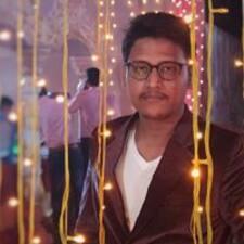 Profilo utente di Subham