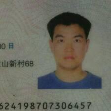 杰 Kullanıcı Profili