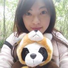 Profil utilisateur de Shu-Jin