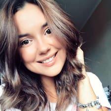 Profilo utente di Валерия