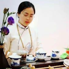 Profil utilisateur de 遇茗居茶社青旅