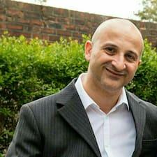 Giuseppe Antonio User Profile