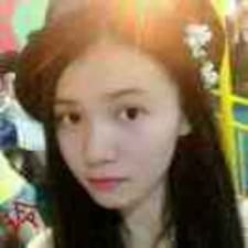 玲玲 - Uživatelský profil