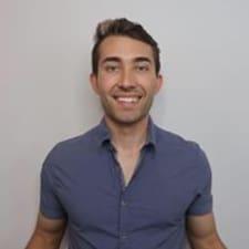 Profil Pengguna Tanner