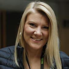 Profil korisnika Hege Elisabeth Wengstrøm
