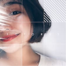 许妖精 felhasználói profilja