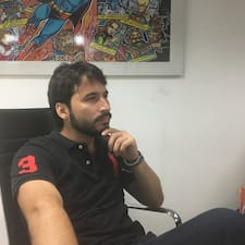 Juan Felipe - Profil Użytkownika