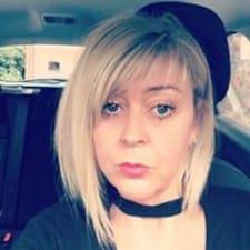 Profilo utente di Cherie