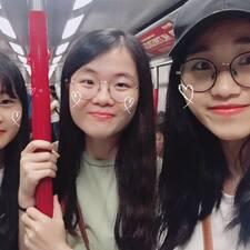 Profil utilisateur de 邵晨