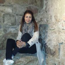 Profil korisnika Roza