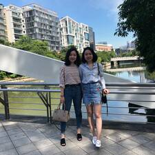 Ruiqi User Profile