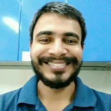 Yogesh User Profile