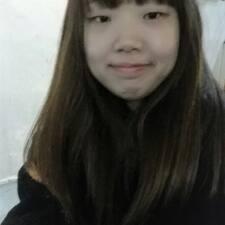 예나 User Profile