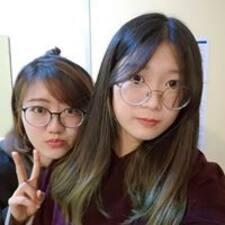 玥 Kullanıcı Profili