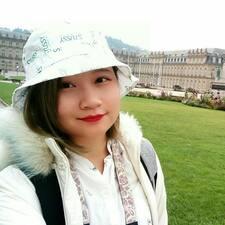Li-Hsuan User Profile