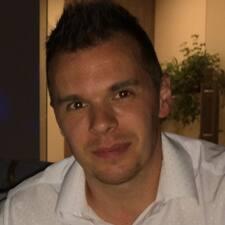 Profilo utente di Miroslav