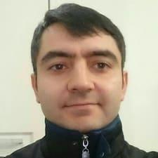 Давид Brugerprofil