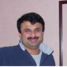 Vasudev User Profile