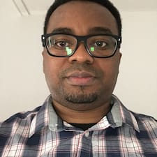 Nnamdi User Profile