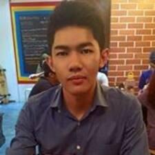 Wen Jie User Profile