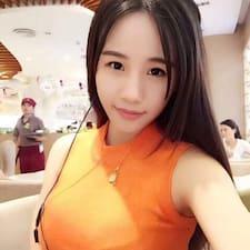 Profil Pengguna 小颖子
