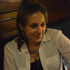 Maria Soledad User Profile