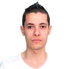 Profil Pengguna Mourad