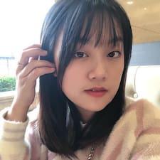 Profil utilisateur de 雯诗