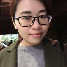 Nutzerprofil von 洁贞