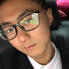 Perfil do utilizador de 杨创