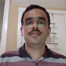 Nutzerprofil von Rajeev