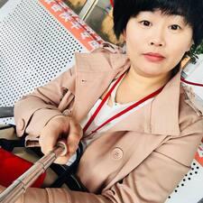 Profil utilisateur de 艳霞