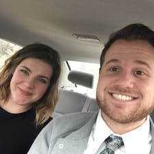 Danny User Profile