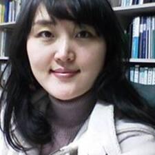 Kyunghee User Profile