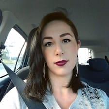 Carla Cristina Kullanıcı Profili