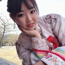 Profil utilisateur de Ihua