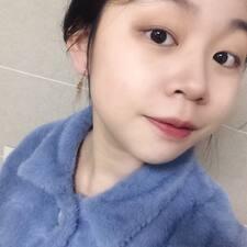 蒋 User Profile