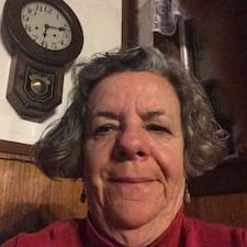Mary Ann - Uživatelský profil