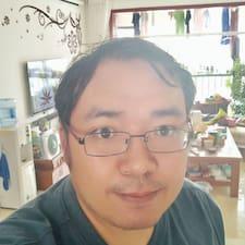 继润 User Profile
