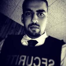 Profil utilisateur de Zakaria