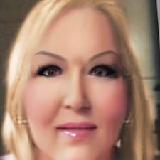 Donna的用戶個人資料