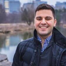 Jawad - Uživatelský profil