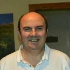 Profil Pengguna Gary