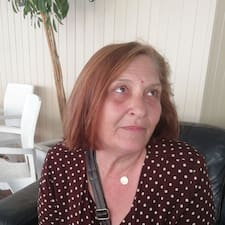 Notandalýsing Maria
