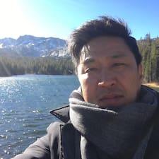 Hwan User Profile