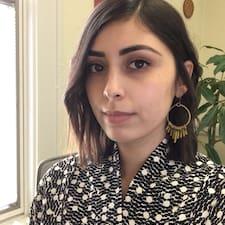 Profil Pengguna Selena