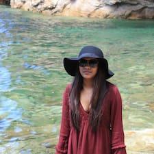 Profil utilisateur de Deepika