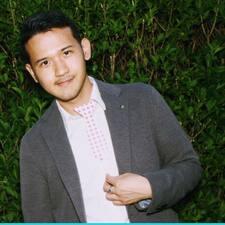 Profil korisnika Oliver Li-Wei